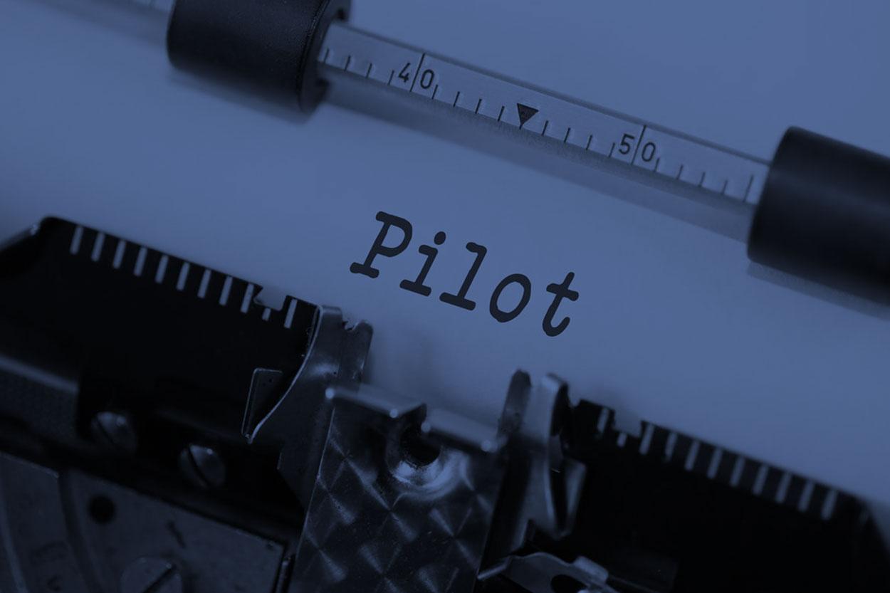 S1E1: Pilot